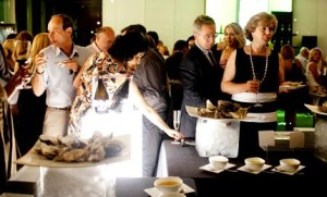 Corporate Catering in Spain
