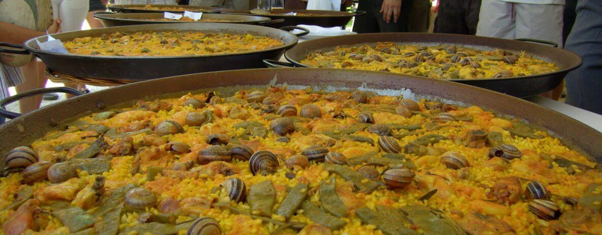 Paella picture