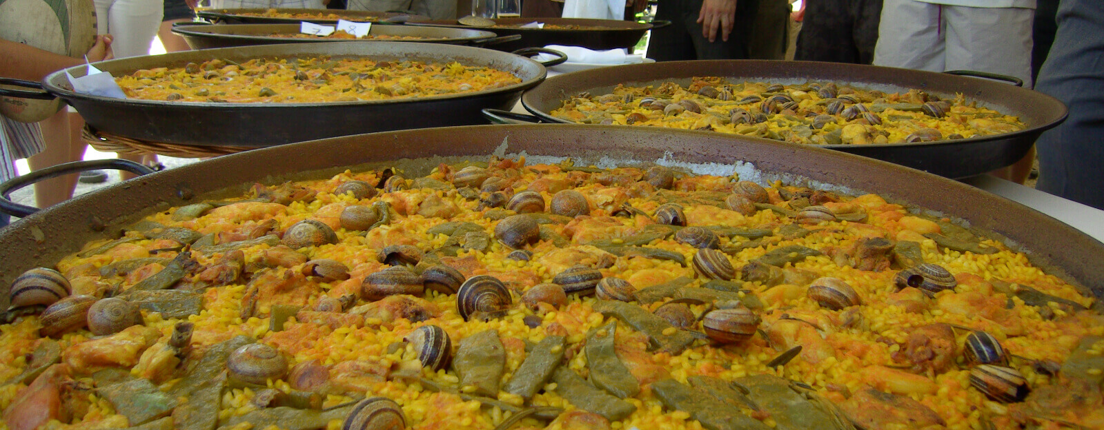 Paella picture