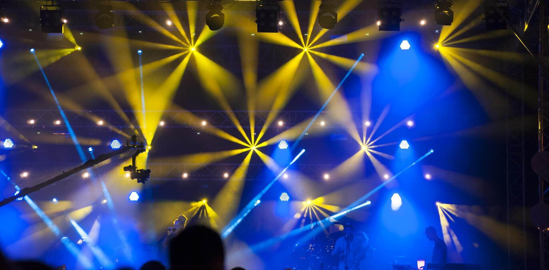 Events Lighting Malaga Amp Marbella