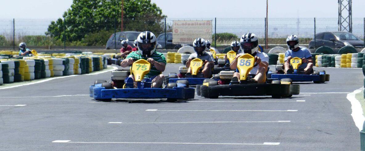 Karting pic
