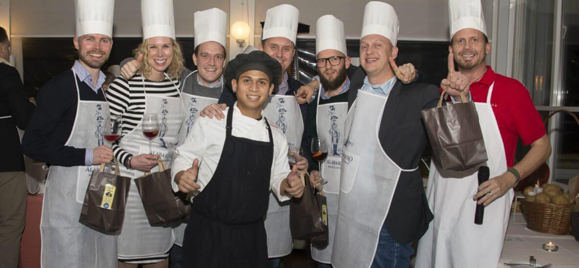 tortilla chefs